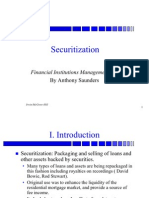 L - Securitization