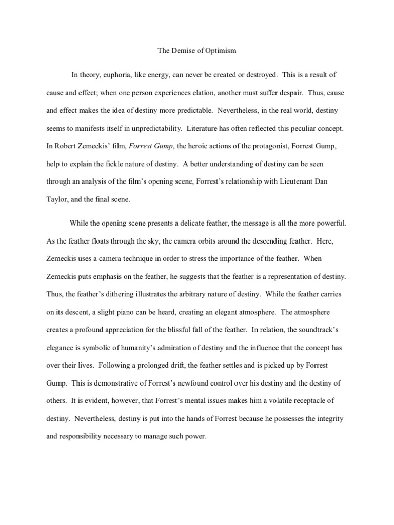 Essays And Term Papers  Sample Essay Paper also Examples Of Persuasive Essays For High School Forrest Gump Essay Scribd My First Day Of High School Essay