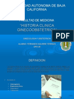 01 Historia Clinica Gin Eco Obstetric A (He-man)