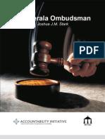 The Kerala Ombudsman