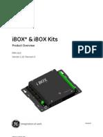 IBox Manual
