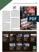 Mayor Transparencia, Mejor Información, El Mundo 17 de julio