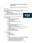 Kewenangan Bidan Sesuai Permenkes No 1464 Tahun 2010 Tentang Izin Dan Penyelenggaraan Praktik Bidan