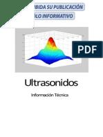 Ultrasonidos y Cavitacion