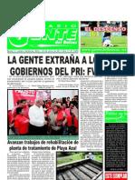 EDICIÓN 18 DE JULIO DE 2011