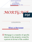 MORTGAGE Presentation