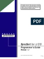 Sync_Sort