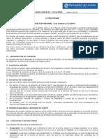 Condiciones Generales Seguro Comercio C011_0705