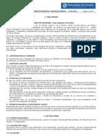 Condiciones Generales Seguro Pyme C010_0703