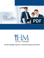 IHM Total Consult Presentation