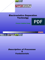 48674699 Electrostatics Separation Technology