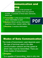 0567--Data Communication and Networking