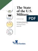 Military Chartbook