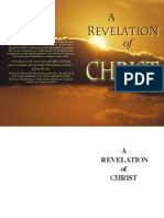 Revelation of Christ