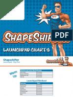 Launchpad Wall Charts