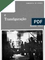 Eduardo Geada Cinema e Transfiguração 1978 ocr