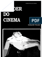 Eduardo Geada O Poder Do Cinema 1985 Ocr
