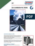 Aktif Karbon Filtre