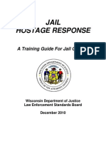 Jail Hostage Response Student Text