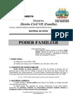 Microsoft Word - Direito de Familia_PODER FAMILIAR