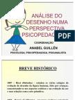 Análise de Desenho numa Perspectiva Psicopedagógica - 1