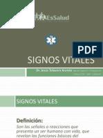6. Signos Vitales