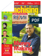 REMAX Cover Story