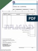 Modelo de Pedido de Compra.