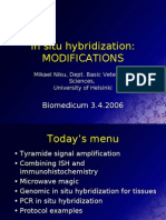 In Situ Hybridization