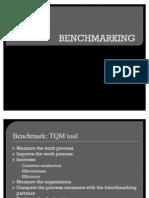 Bench Marking - Copy
