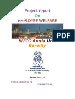 Iffco MBA HR Aonla Full 123654