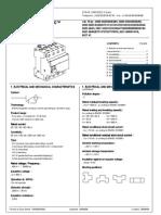 FID 63A - 500mA 4P