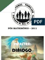 Palestra Diálogo