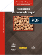 Manual Nueces de Nogal