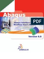 Abaqus-6-8-I_MOLDFLOW