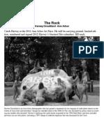 The Rock - Harvey - Public Nude Photography