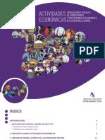 Obligaciones fiscales 2010