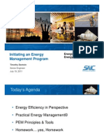 Practical Energy Management