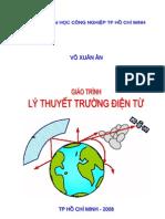 Ly Thuyet Truong Dien Tu - DHCN