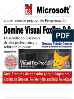 domine foxpro9-sp2