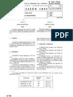 LNEC E 196 1966 Analise Granulometrica