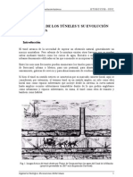 1 Historia de Los Tuneles