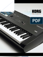 Collections Korg Microkorg Synthesizer Vocoder Manual | Downloads