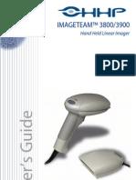 3800 Manual