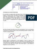 a Essencial Superior_ Calculo_ Derivadas de Funcoes Reais (I)