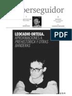 El perseguidor 53 - revista de limba spaniola din Tenerife