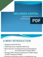 Nal and a Capital