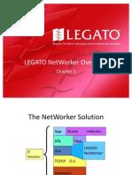 Legato Networker