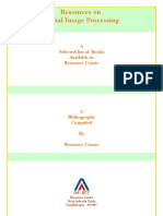 Image Processing PDF