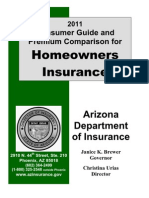 Insurance - Homeowners Insurance Guide